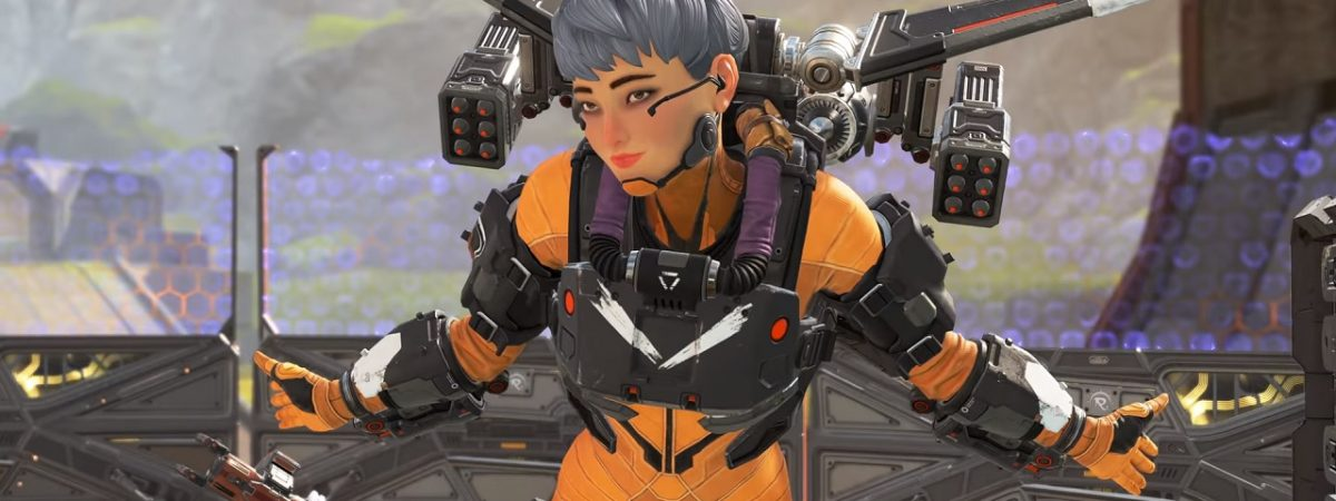 Apex Legends Valkyrie What to Expect 2