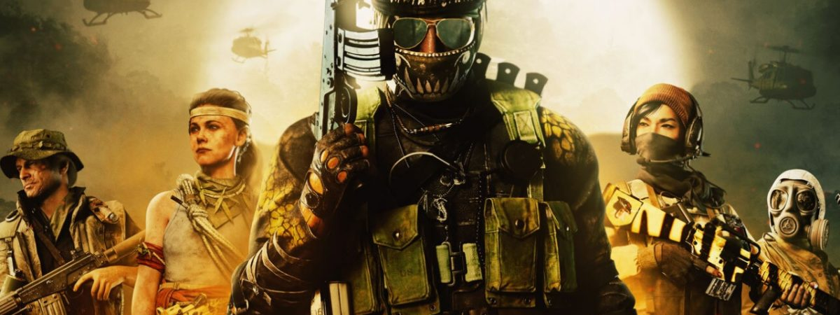 Call of Duty Black Ops Cold War Double XP Weekend 123 2