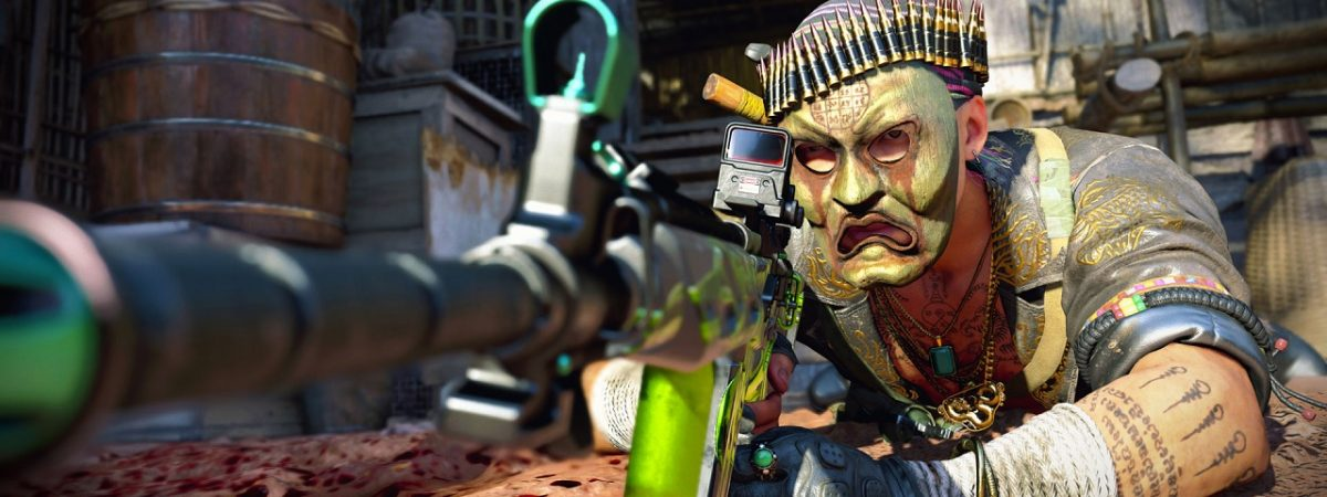 Call of Duty Black Ops Cold War Double XP Weekend This Week