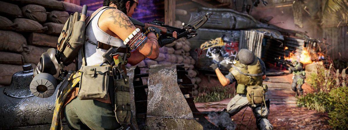 Call of Duty Black Ops Cold War R1 Shadowhunter Unlock