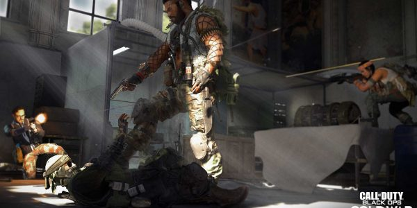 Call of Duty Black Ops Cold War Season 2 Reloaded Now Available