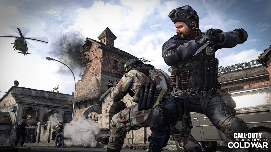 Call of Duty Black Ops Cold War Season 3 Operators Price