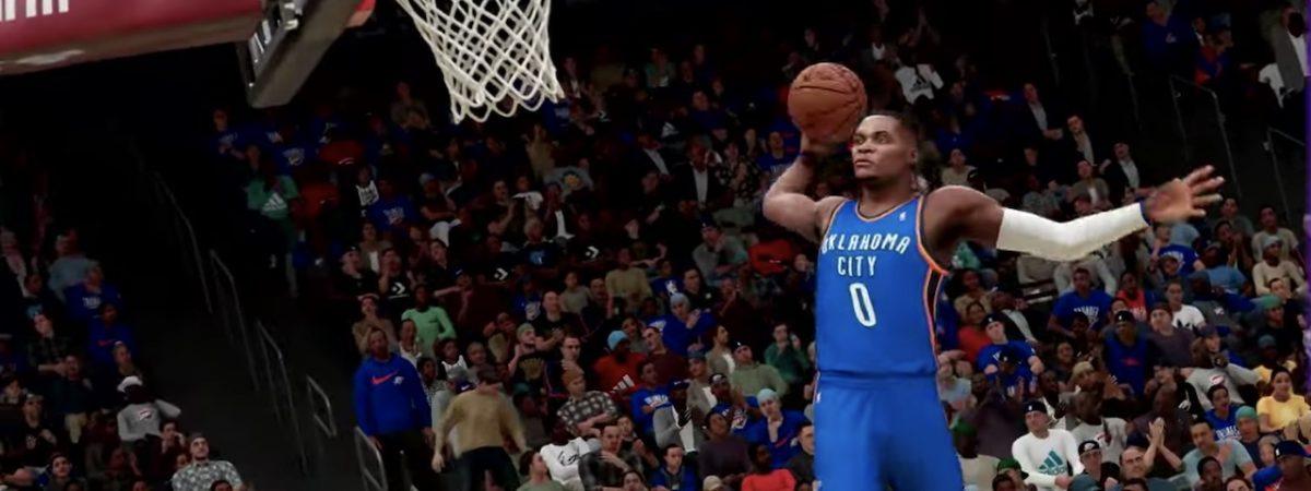 NBA 2K21 MyTeam Season 6 Last IDOLS Series II MJ Takeover Promo