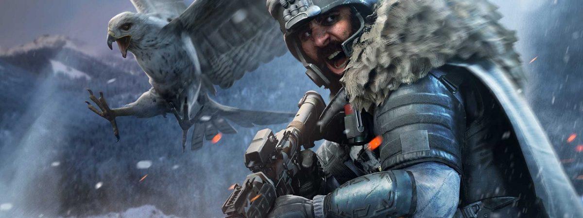 Call of Duty Black Ops Cold War Season 3 Operators Knight