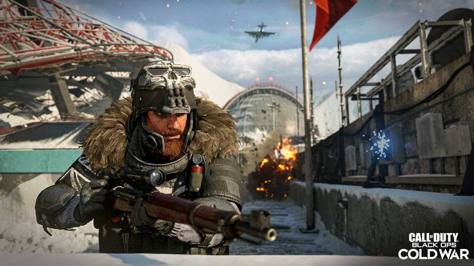 Call of Duty Black Ops Cold War Season 3 Operators Knight 2