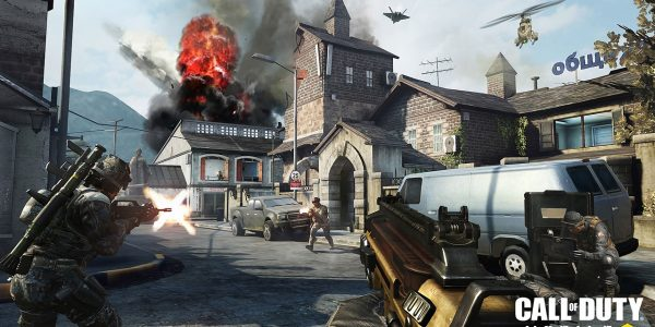 Call of Duty Mobile 500 Million Downloads 2