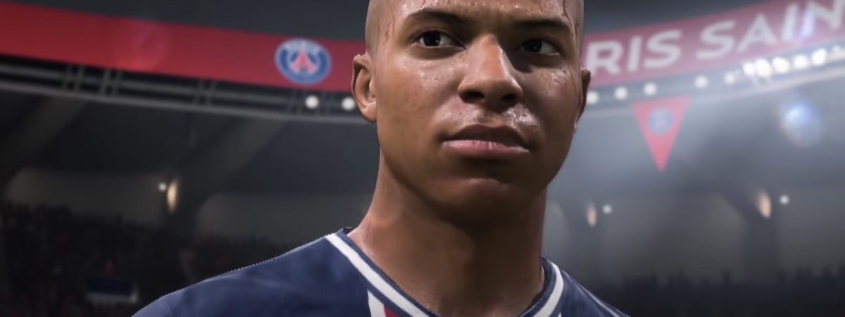 FIFA 22 release date and cover star predictions