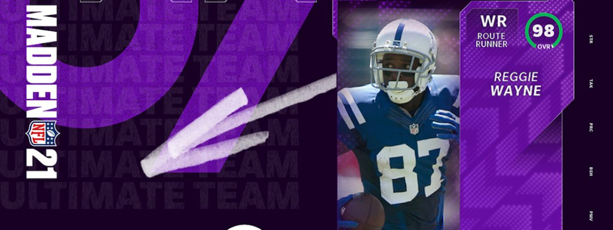madden 21 power up expansion players for group 2 include reggie wayne