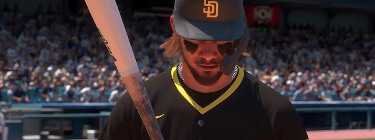 mlb the show 21 sales topped april charts