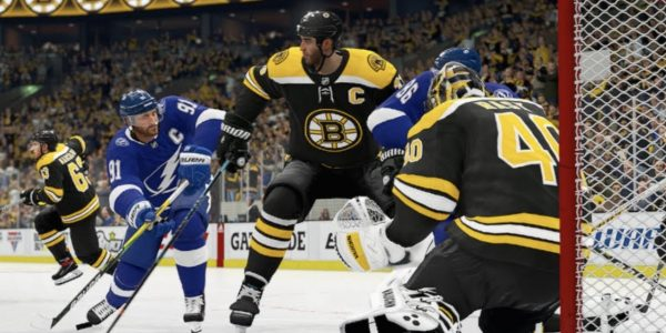 NHL 21 playoffs bracket simulation predicts Stanley cup winners