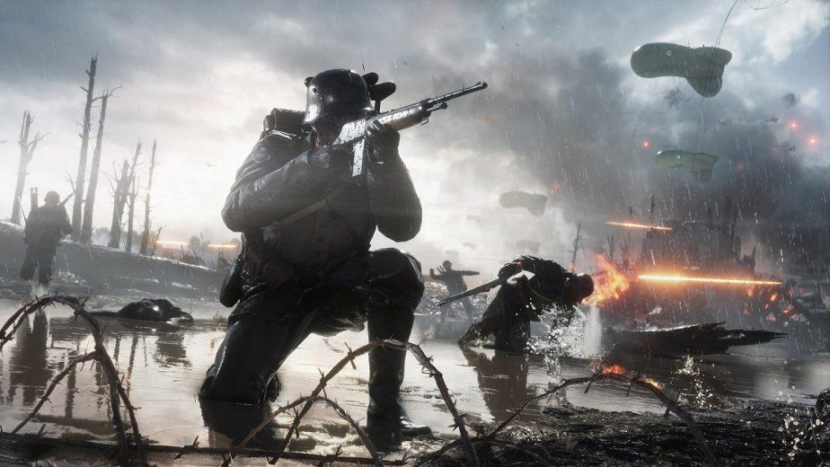 Battlefield 2021 Reveal Trailer Debuts Tomorrow