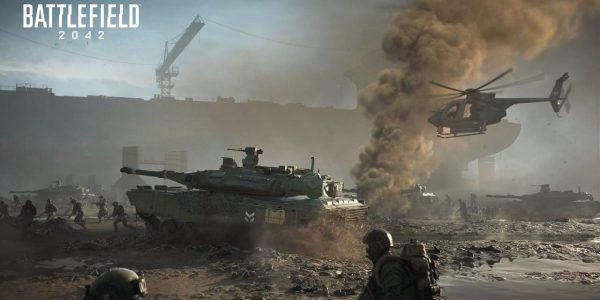 Battlefield 2042 Gameplay World Premiere This Sunday 2