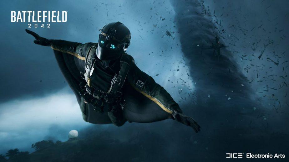Battlefield 2042 Gameplay World Premiere This Sunday