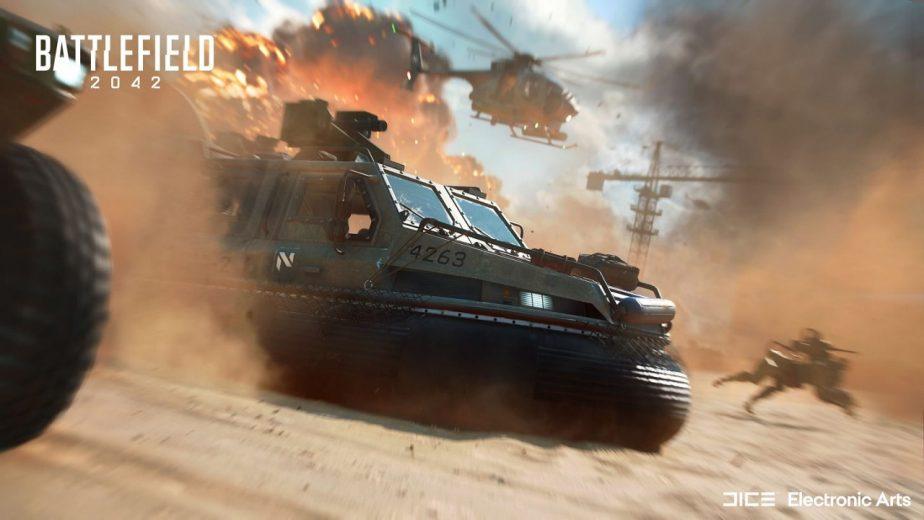 Battlefield 2042 Three Core Game Modes 2