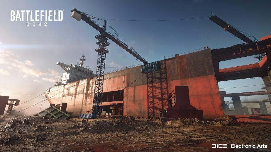 Battlefield 2042 Will Have Seven Maps at Launch 2
