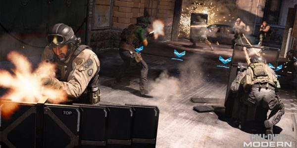 Call of Duty Endowment Pack Fearless Available for a Limited Time 2