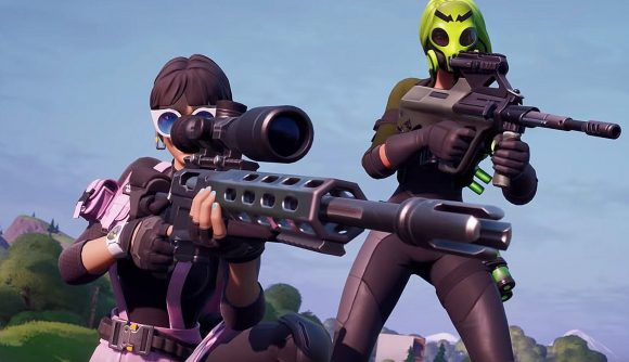 Sniper Rifles and Burst Assault Rifles have been unvaulted at the start of Season 7