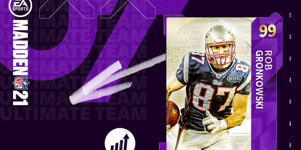 madden 21 power up expansion players include gronk jamaal charles cards