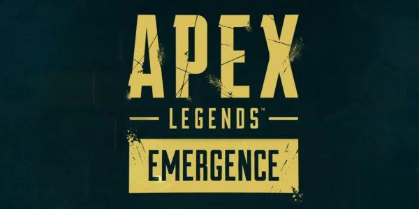 Apex Legends Emergence Season Announced 3