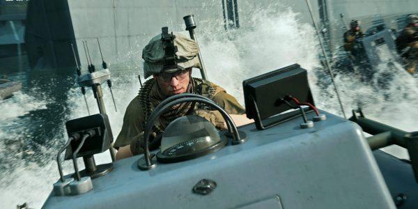 Battlefield 2042 Battlefield Portal Announced 2