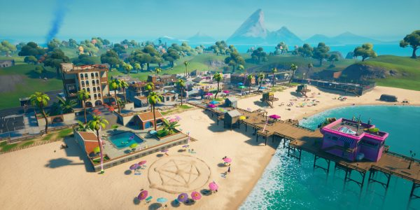 Another Fortnite event is coming soon