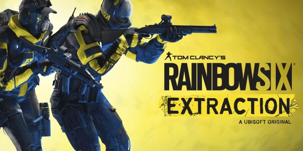 Rainbow Six Extraction Delayed Again to 2022