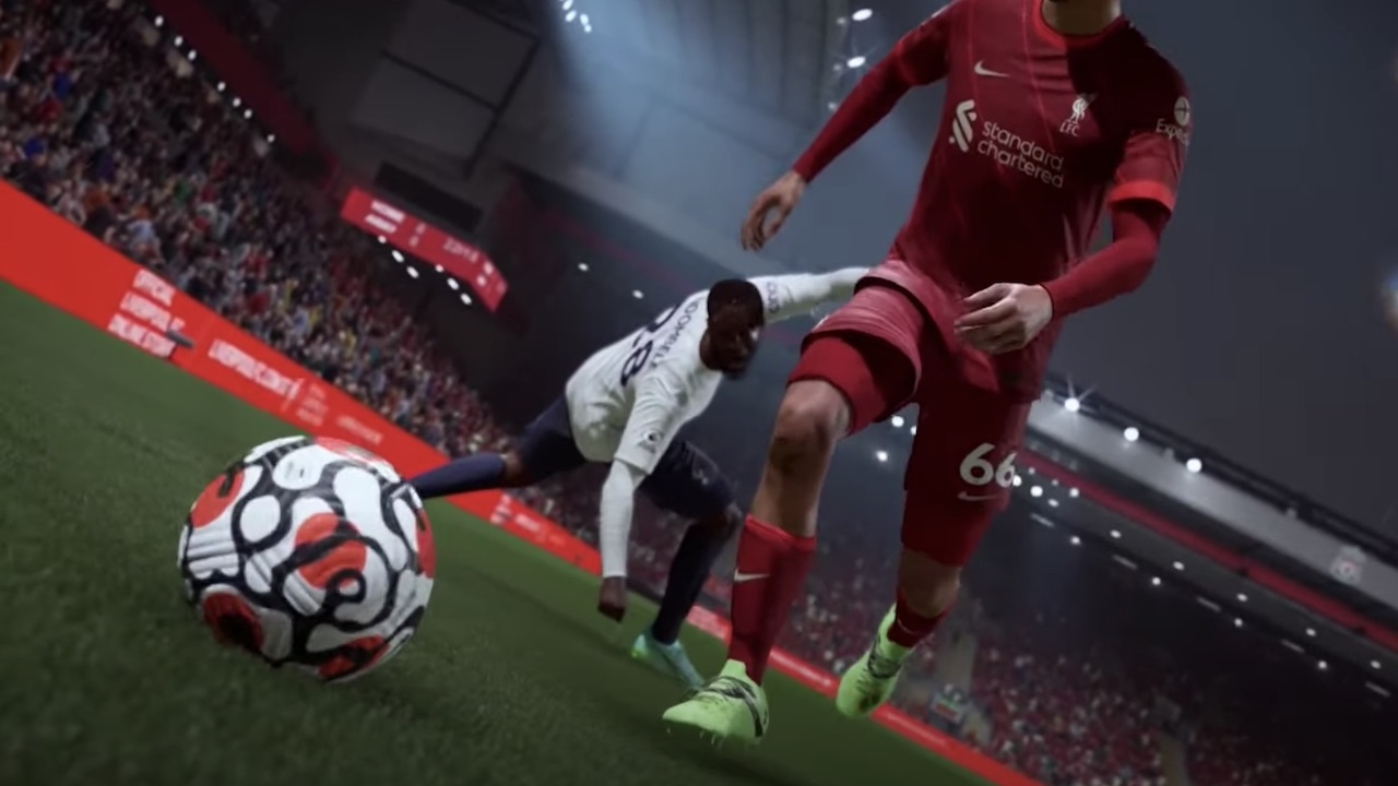 FIFA 22 Gameplay Reveal: EA Shows Off Key Features for Upcoming Game