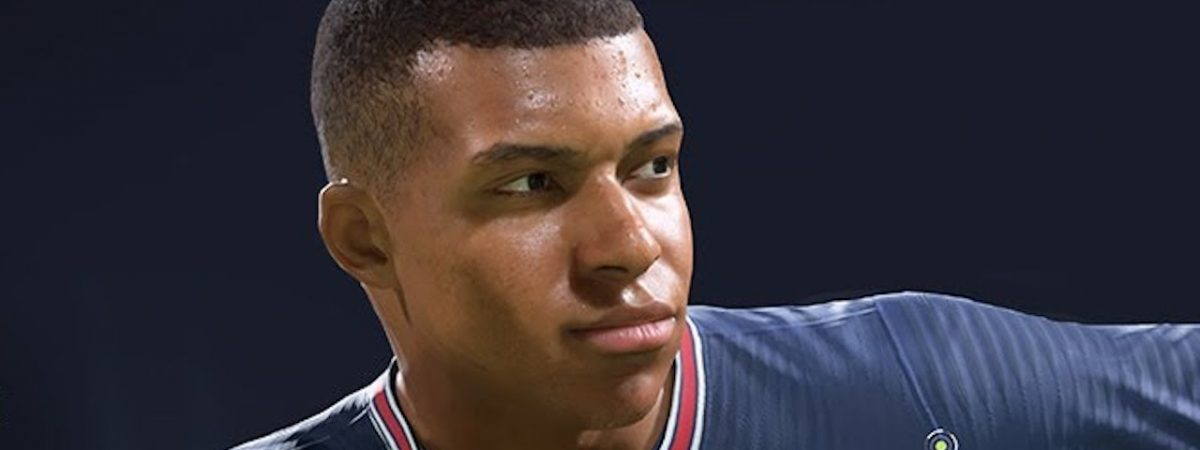 fifa 22 trailer cover athlete and release date details revealed