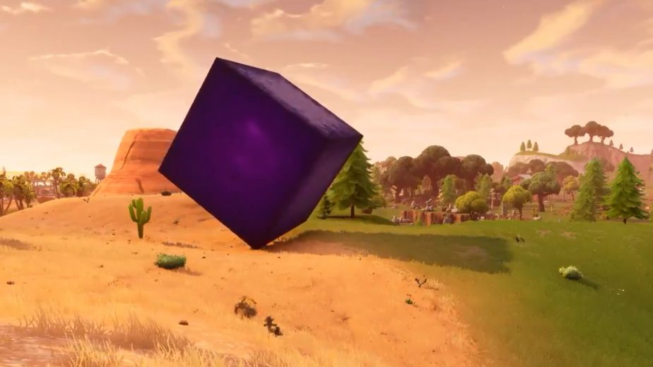 Kevin the Cube was first seen in Season 5, but may return soon.