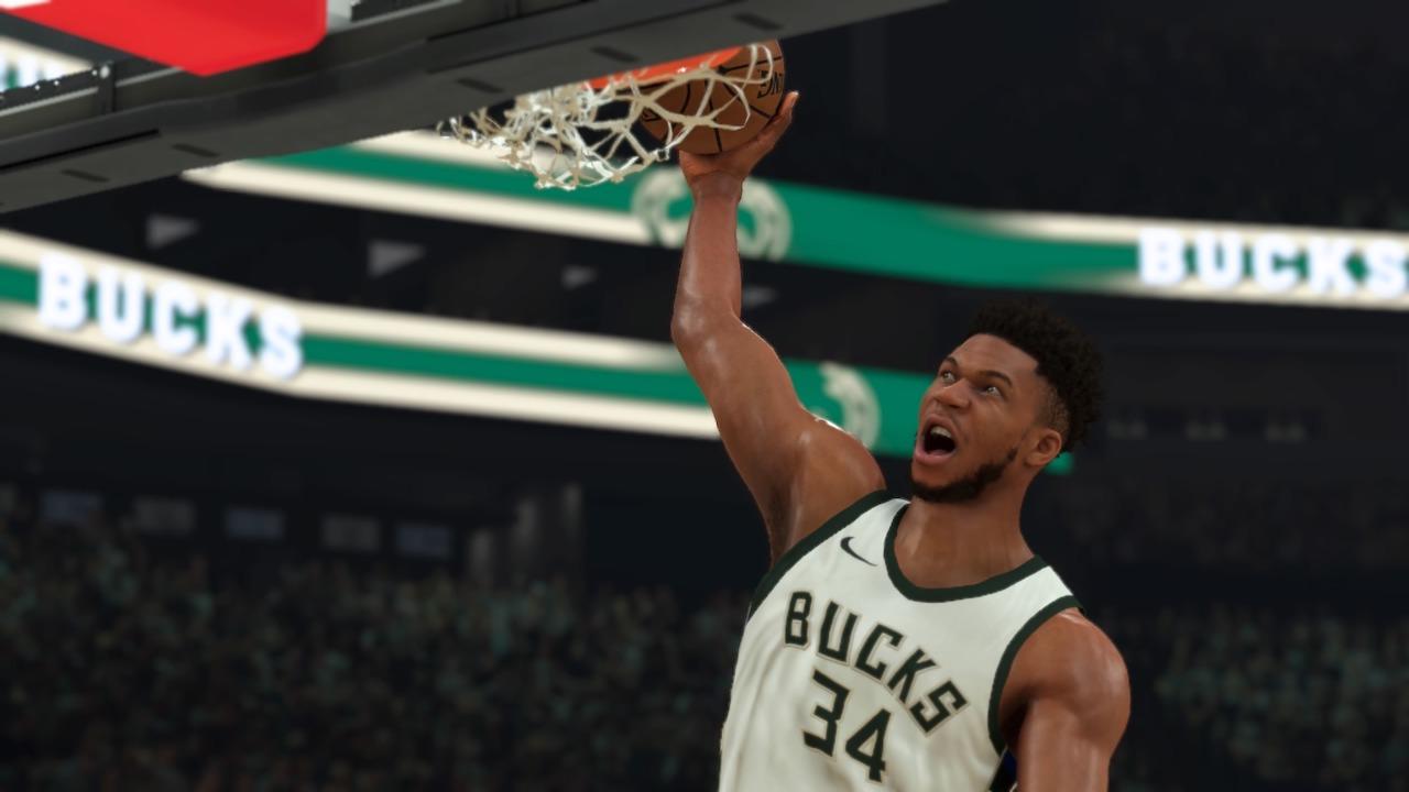 NBA 2K21 MyTeam Locker Code, Agendas, and Vault Reward ...