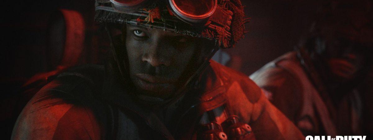 Call of Duty Vanguard Alpha Last Chance 2