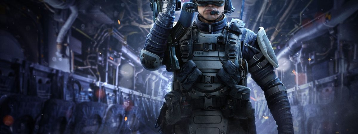 Call of Duty Black Ops Cold War Operator Stryker