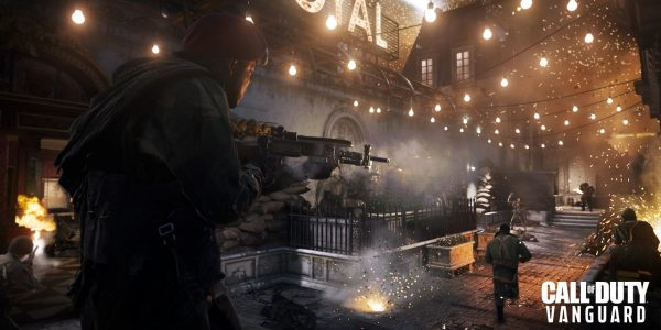 Call of Duty Vanguard Beta Extended 2 Days 2