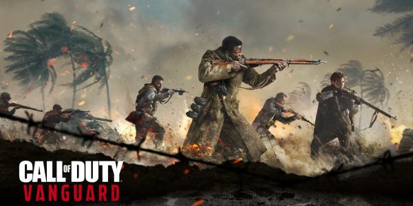 Call of Duty Vanguard Beta Trailer Released 2