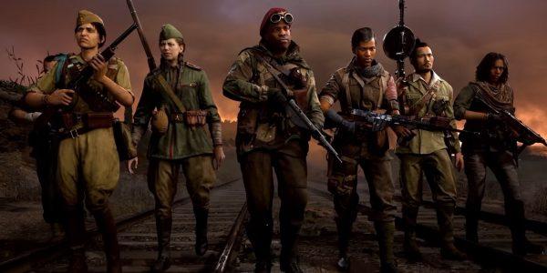 Call of Duty Vanguard Beta Weekend 2 This Week 2