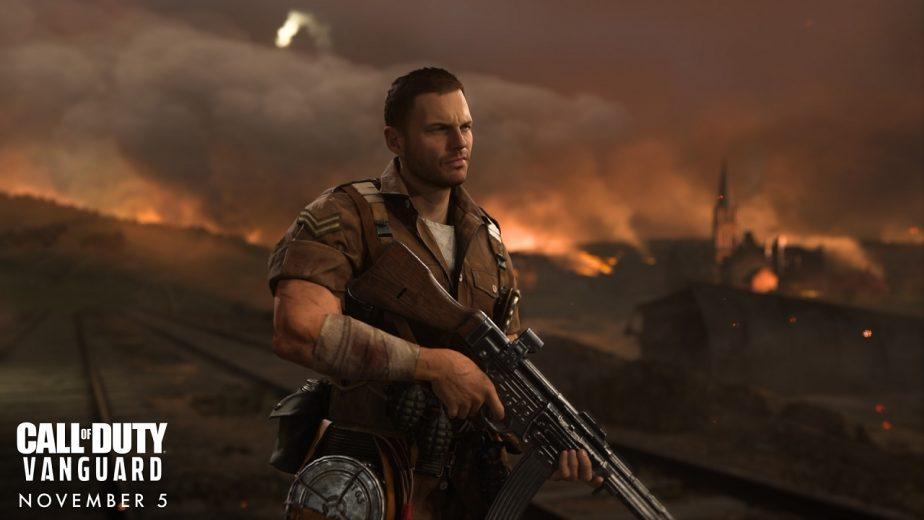 Call of Duty Vanguard Beta Weekend 2 This Week