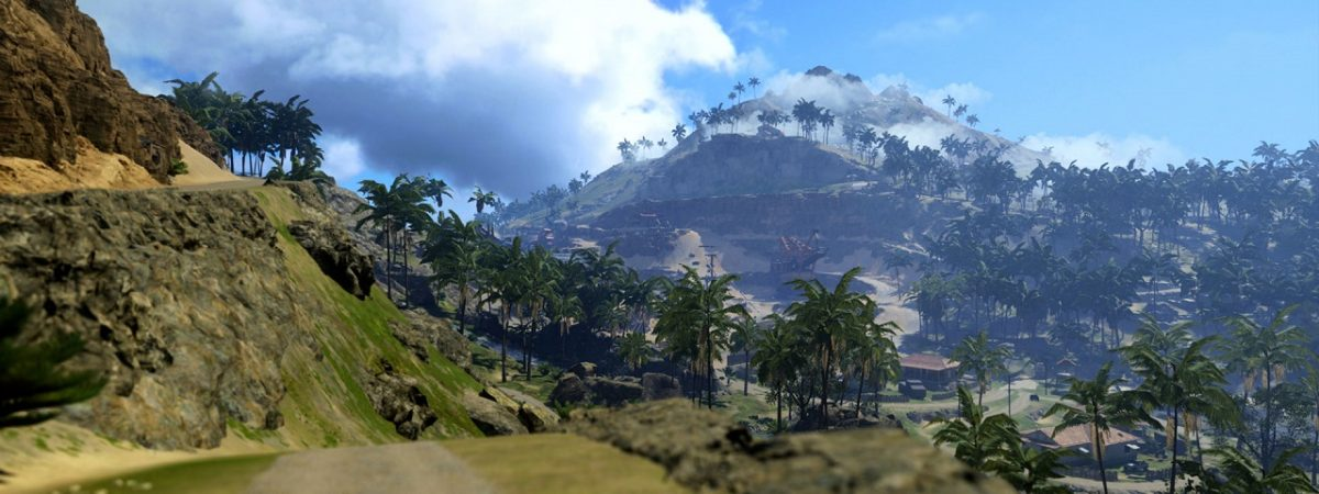 Call of Duty Warzone Pacific Map Coming Later This Year 2