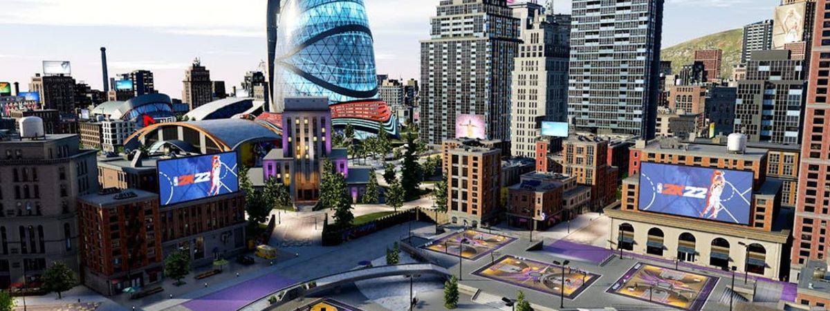 nba 2k22 mycareer mode the city trailer and neighborhood preview