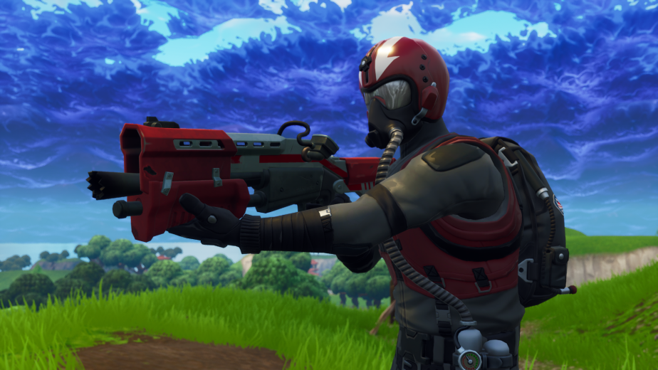 Tactical Shotgun has been vaulted in Fortnite Battle Royale once again.