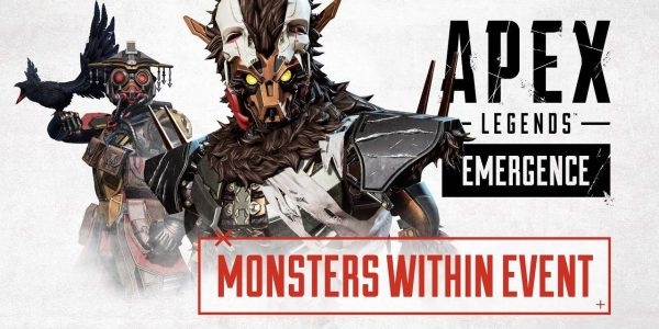 Apex Legends Monsters Within Event Now Live