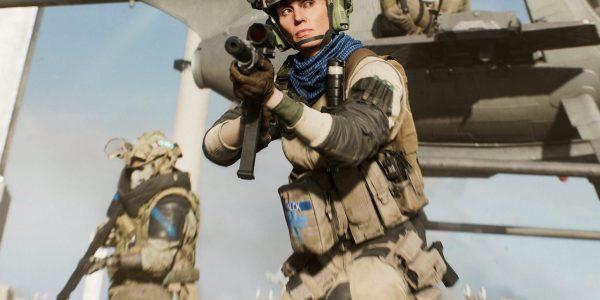 Battlefield 2042 Hazard Zone Revealed 2