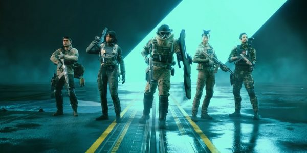 Battlefield 2042 New Specialists Revealed