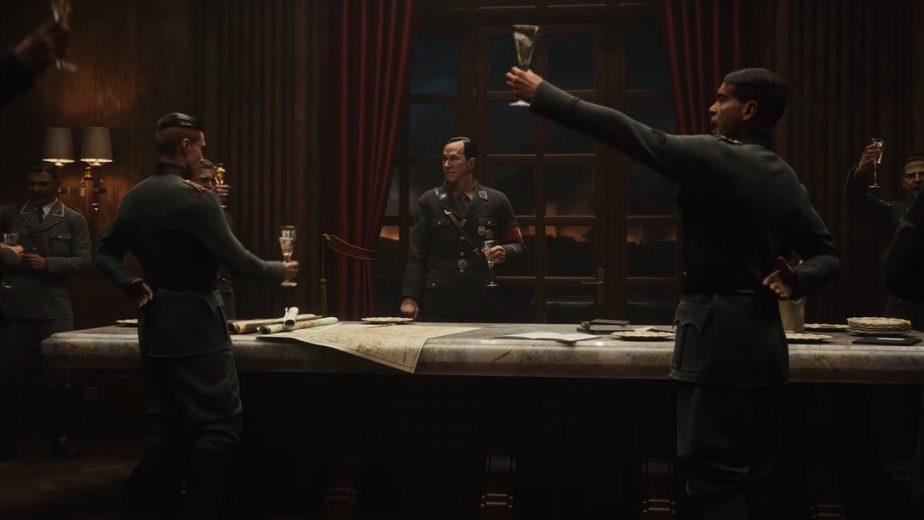 Call of Duty Vanguard Story Trailer 2