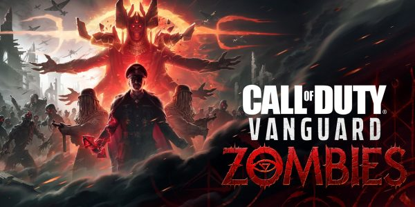 Call of Duty Vanguard Zombies Revealed
