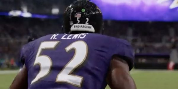 madden 22 most feared part 2 players revealed ray lewis randy moss more