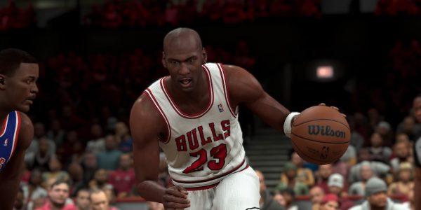 NBA 2K22 MyTeam Cards: Michael Jordan Returns in Limited Edition Packs